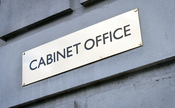 Government appoints Liam Maxwell as deputy CIO