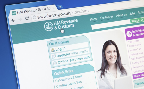 The HMRC wants to embrace predictive analytics to combat insolvency risks