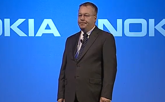 Stephen Elop departs Microsoft amid 'engineering re-alignment'