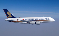Singapore Airlines to implement blockchain technology to support air miles spending