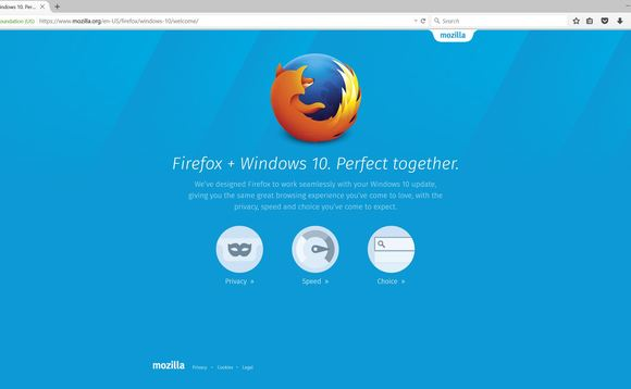 Firefox's extension structure can be exploited by hackers