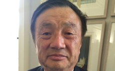 Huawei's founder Ren Zhengfei says their mobile OS will be much faster than Android