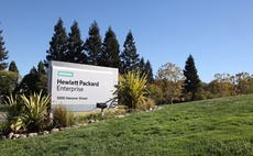 HPE to offer entire portfolio as-a-service by 2022