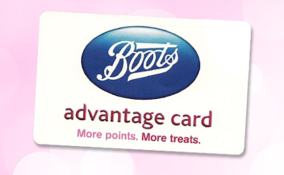 Spending on the Boots Advantage Card has been suspended today after the company detected a credential-stuffing attack