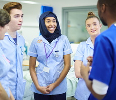 How one NHS trust solved device management just in time for the pandemic