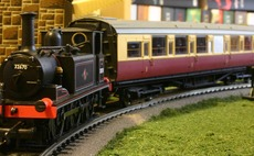 Hornby hits the buffers over botched IT upgrades