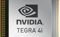 Nvidia to license graphics technology for greater smartphone and tablet presence