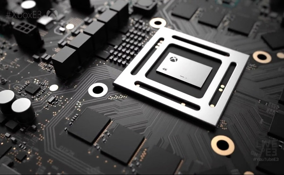 Why PS4 Pro and Xbox Project Scorpio are just cunning fanboy marketing