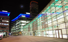The BBC appoints Matthew Postgate as CTO