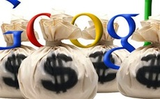 Google now pays more money in EU fines than it pays in taxes