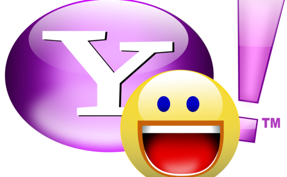 Not a happy day: Yahoo hit by hacker's email compromise claim