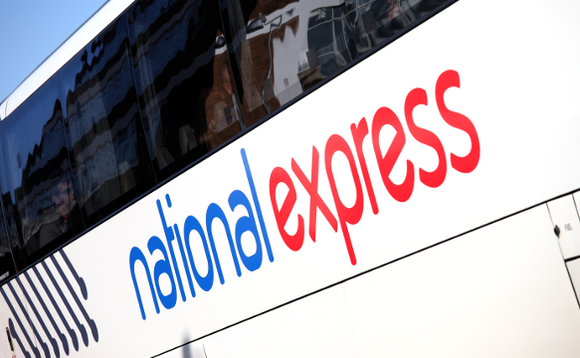 National Express appoints Rob Muir as first ever chief digital officer