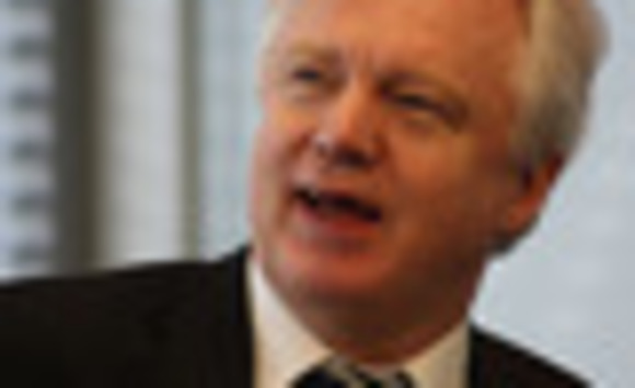 IP Bill is 'undemocratic', says Conservative MP