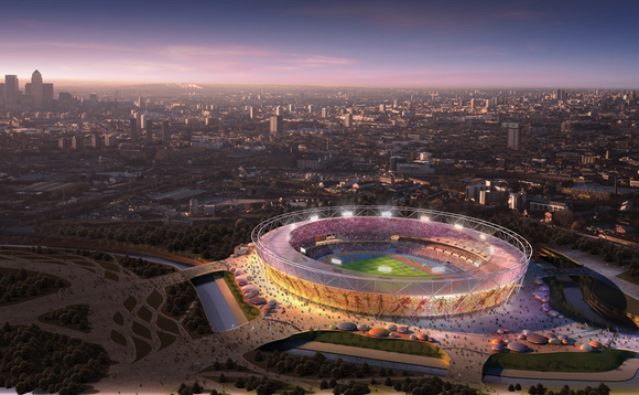 Short-term datacentre deals offered to reduce Olympics disruption