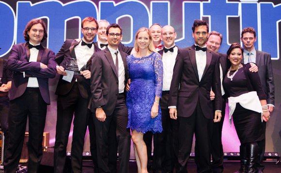 Colour me happy: How an ambitious Dulux AR project resulted in a glossy finish at the UK IT Industry Awards