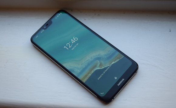 The Nokia 7.1 has plenty of neat features for an acceptable price