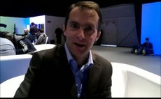 #NokiaWorld video: UK MD talks Microsoft, Intel and the MeeGo platform
