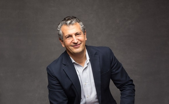 Behbehani is BroadSoft's CDO and CMO