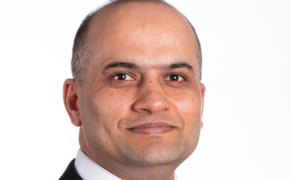 Farukh Zeeshan - CIO, Royal Veterinary College