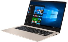 Review: ASUS VivoBook S15 S510UQ laptop