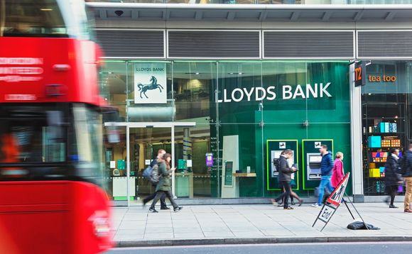 'Faster Payments' glitch affecting Lloyds, Halifax and Bank of Scotland