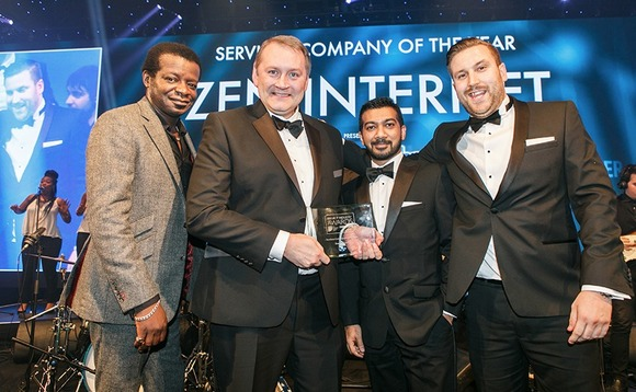 Reflections on the UKIT Awards: Zen Internet's Martin O'Donnell