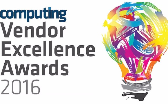 Computing Vendor Excellence Awards 2016: and the winners are...