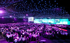 Tune in at 4pm today to watch the UK IT Awards