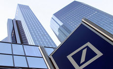 Deutsche Bank lifts the hood on cloud transition