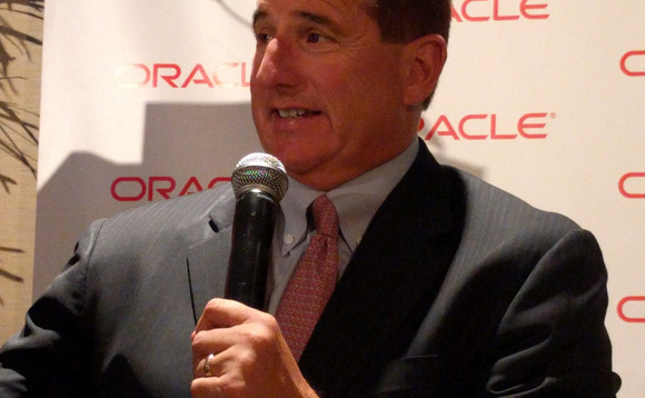 IBM Watson is just 'an advertisement' for AI while Amazon Aurora is 'not very good' - Oracle's Mark Hurd was on fire today