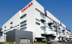 Western Digital-led consortium to offer 1.9 trillion yen for Toshiba's chip unit