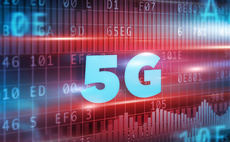 Britain's telecom giants begin bidding on 5G spectrum