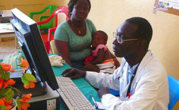 How BroadReach is using analytics to improve healthcare in Africa