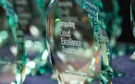 Shortlist announced for Cloud Excellence Awards 2020