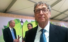 Gates and Bezos create fund to fight climate change