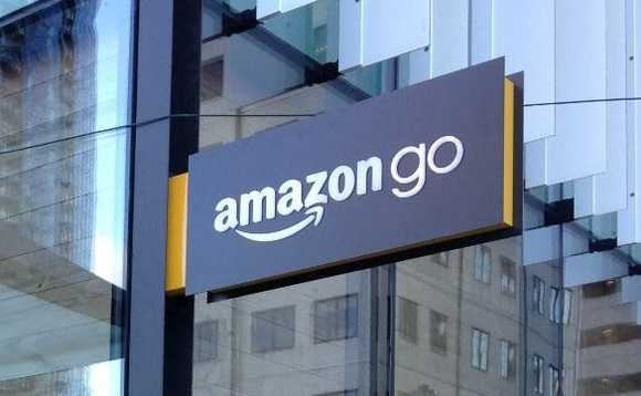 Amazon's Clicks and Mortar pop-up shops in the UK follow on from Amazon Go in the US