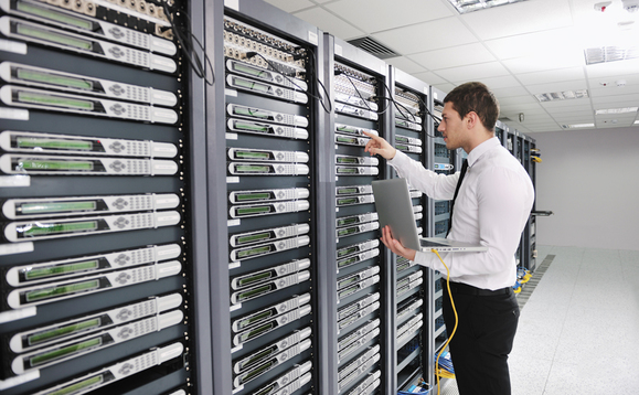 Analysis: the datacentre's new clothes