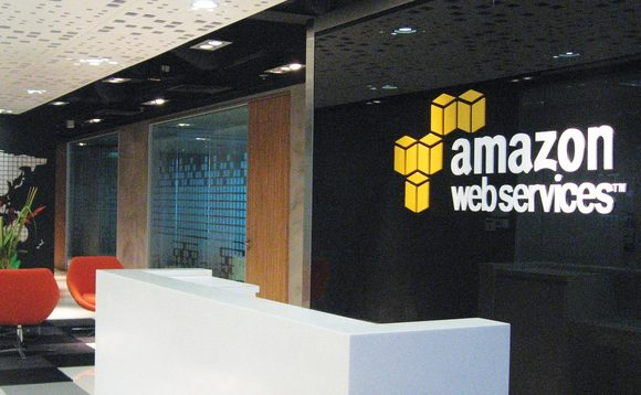 Amazon unveils AWS Internet of Things platform for connecting cloud devices