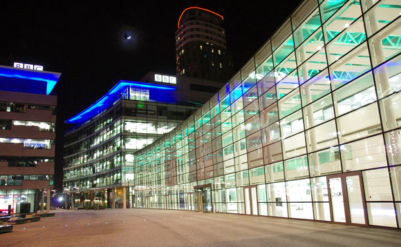BBC issues tender of up to £144m for newsroom computer system software