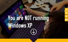 End of XP support helps slow PC market slump as Lenovo, HP and Dell rebound