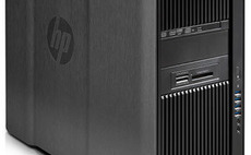 HP updates Z Workstations with latest Intel Xeons with up to 22 cores