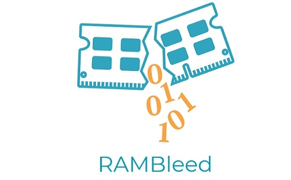 RAMBleed is a side-channel attack that enables an attacker to read out physical memory belonging to other processes