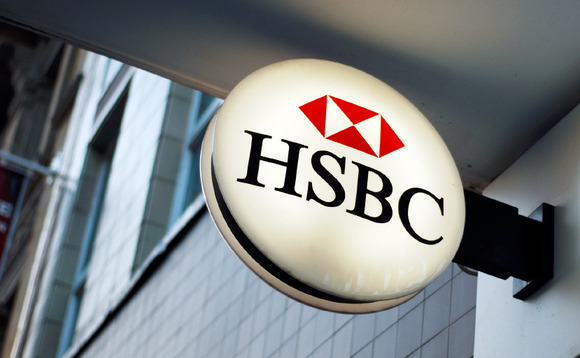 HSBC to use voice recognition and Apple Touch ID for mobile banking security