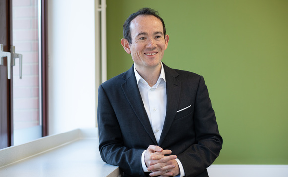 James Polo-Richards, real estate lawyer and Partner in the Commercial Real Estate team at Wright Hassall