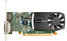 Nvidia launches entry-level Quadro 400 for graphics professionals