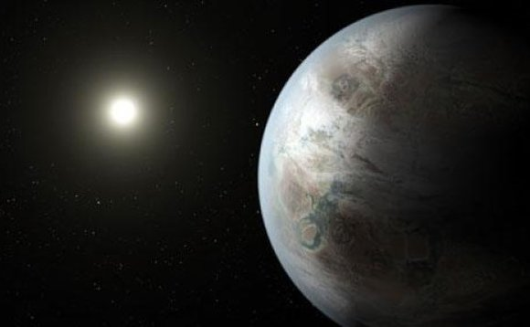 Planets outside solar system identified that could be teeming with life