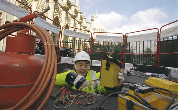 Blocked ducts push back BT's FTTP rollout