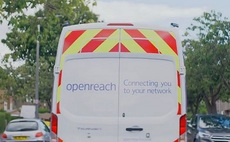 Openreach selects US firm Adtran to cut dependence of Huawei