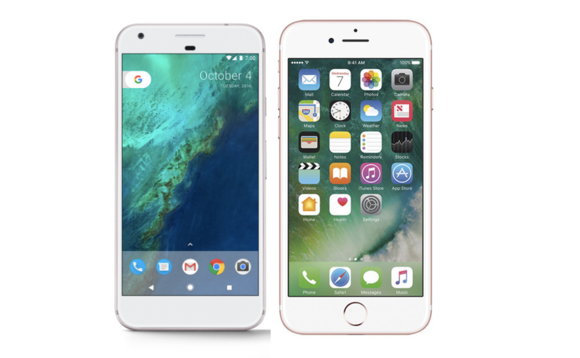 Google launches Pixel and Pixel XL with USB-C, Google Assistant and a hefty price tag