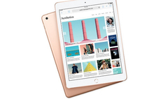 Apple launches upgraded 9.7 inch iPad aimed at education
